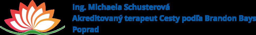 Ing. Michaela Schusterová